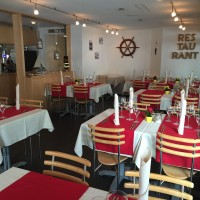 complete restaurant